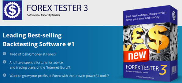 Leading Best-sellingBacktesting Software