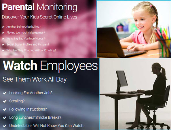 Parental Monitoring Discover Your Kids Secret Online Lives