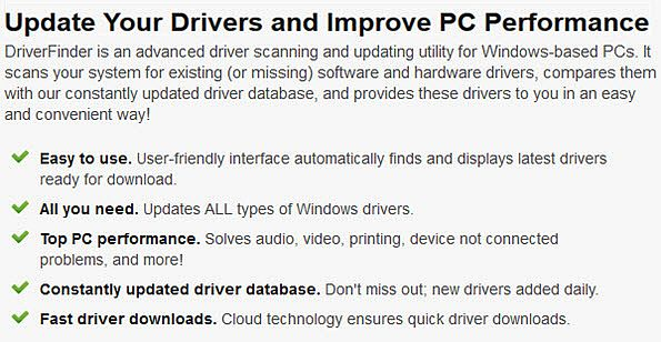 Update Your Drivers and Improve PC Performance
