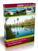 golf course-GOLF SWING-THE GOLF COURSE GUIDE - 2009 Golf Guide Ebook