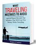 What Traveling Mistakes To Avoid