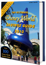 THE ULTIMATE DISNEY WORLD SAVING GUIDE Disney World Vacation